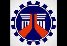 dpwh logo