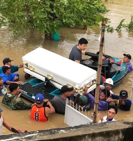 laoag floods 4