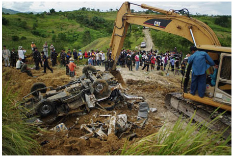 maguindanao ampatuan massacre