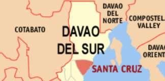 santa cruz davao del sur
