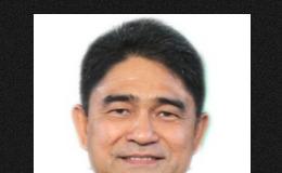 Asec. Melvin Ramon Buenafe