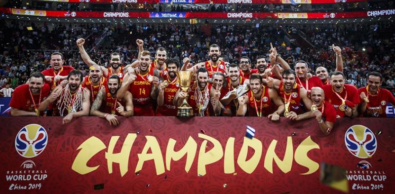 FIBA Spain Champ 1