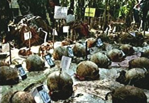 Inopacan massacre