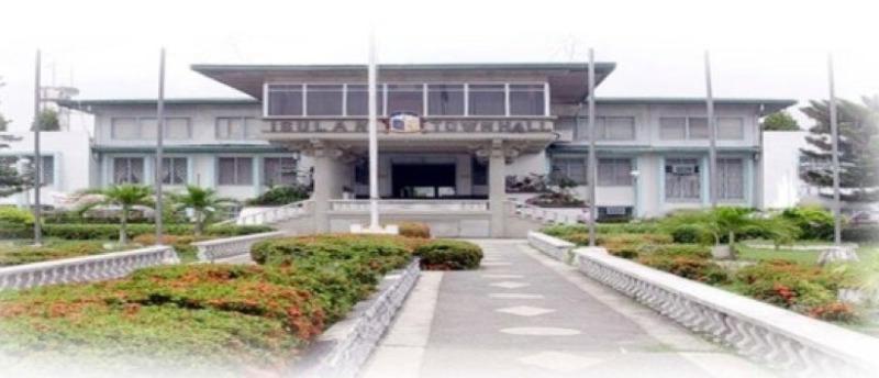 Isulan Municipal Hall