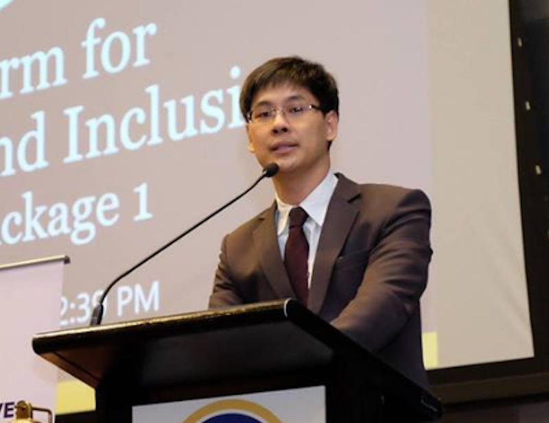 Karl Chua
