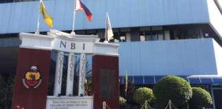 NBI Building