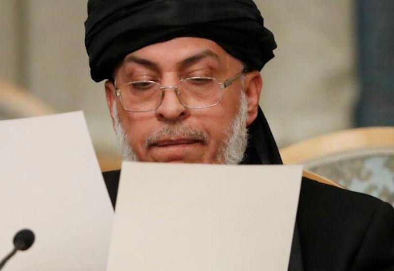 Sher Mohammad Abbas Stanikzai