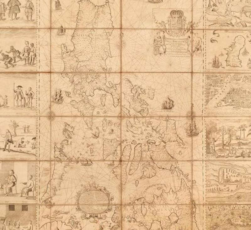 Velarde Map