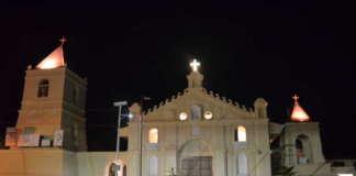 balangiga church