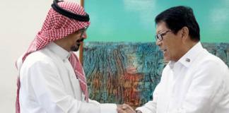 bello OFW saudi prince dole