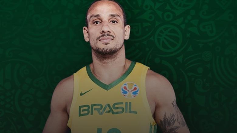brazil alex