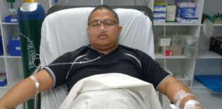 cropped Bikoy in hospital