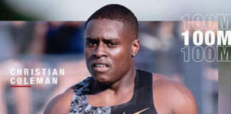 cropped Christian Coleman