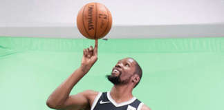 cropped Kevin Durant