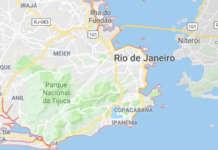 cropped Rio De Janiero