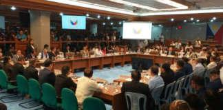 cropped Senate hearing bilibid Bucor faeldon 1