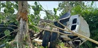 cropped Tboli south cotabato truck