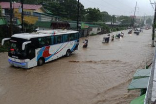 floods la union