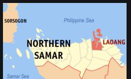 laoang northern samar