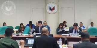 senate budget hearing 2020