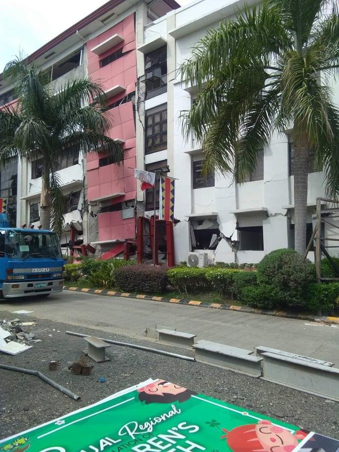 Davao quake 1