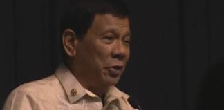 Duterte asean