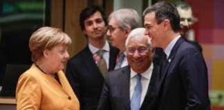 EU leaders 2