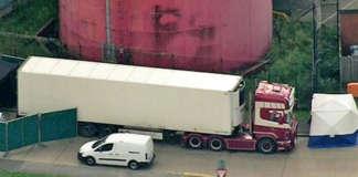England truck