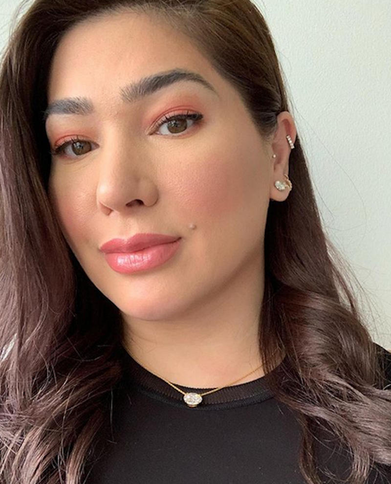 Jackie Forster