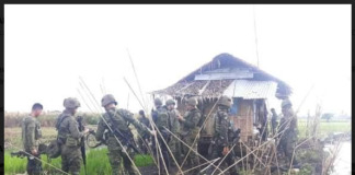 Maguindanao BIFF AFP soldiers