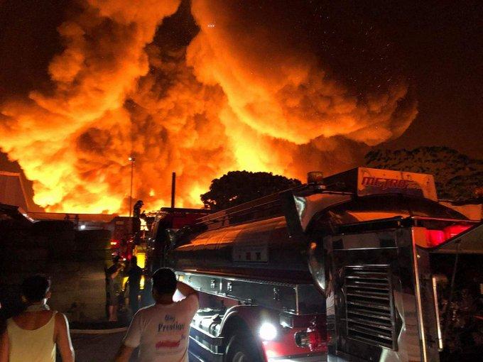 NAVOTAS FIRE FEPAG