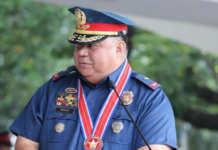 NCRPO chief Debold Sinas