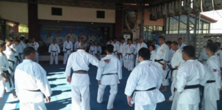 PH Karatedo
