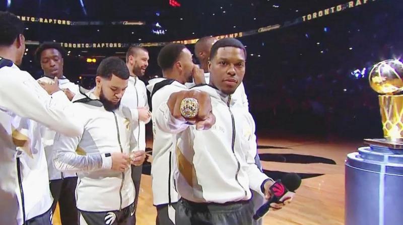 Toronto Raptors champion