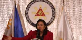 VP Leni Robredo Electoral protest
