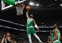 boston celtics 1