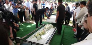 burial nene pimentel 1