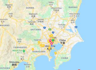 chiba tokyo quake
