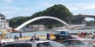 cropped Taiwan bridge