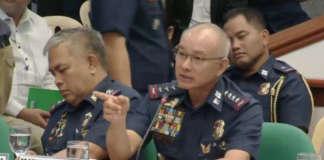 cropped pnp chief oscar albayalde hearing