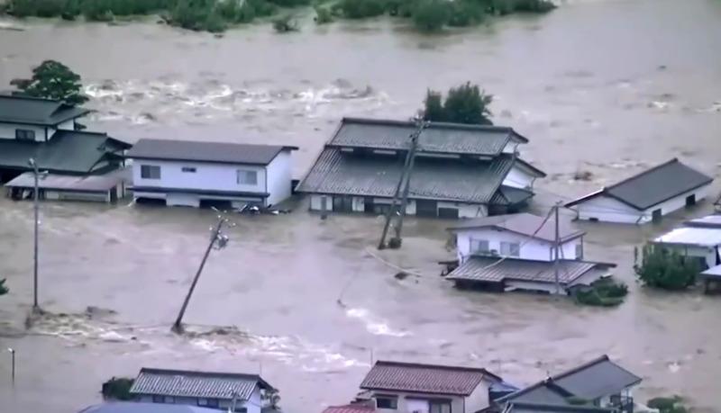 japan floods hagibis