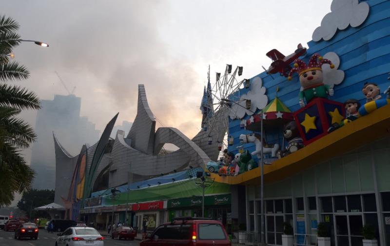 star city fire