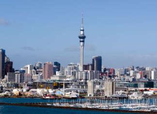Auckland New Zealand Brittanica