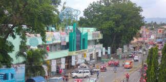 Cotabato residents people
