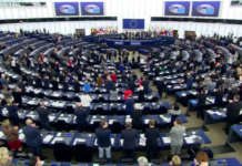 EU european union assembly