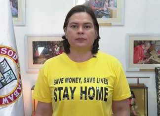 Mayor Sara Duterte