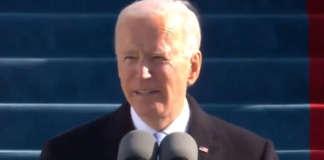President biden speech