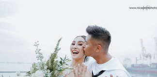 Rocco Nacino married
