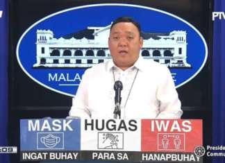Roque Harry Malacanang