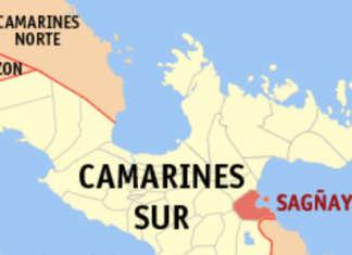 Sagnay Camarines Sur
